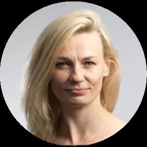 Anna Sawicka - Benicewicz Członek Zarządu MB Developer sp. z o.o.